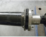 Composite  Driveshaft 170.128